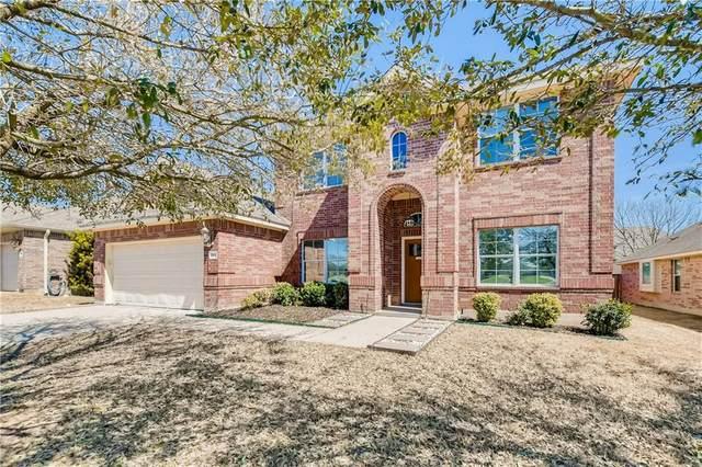 2502 Elkhorn Ranch Rd, Leander, TX 78641 (#9297139) :: Papasan Real Estate Team @ Keller Williams Realty