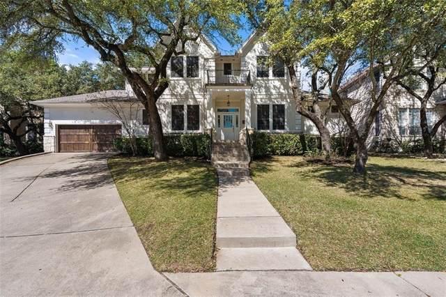 1624 Randolph Ridge Trl, Austin, TX 78746 (#9297310) :: Umlauf Properties Group
