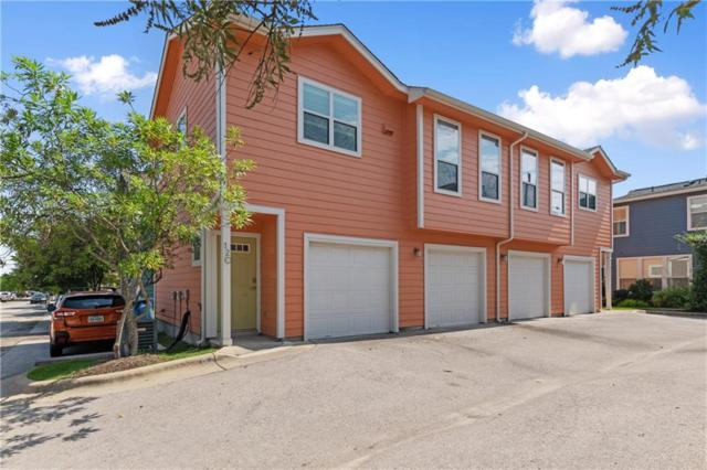 1601 Miriam Ave #120, Austin, TX 78702 (#9297369) :: Realty Executives - Town & Country