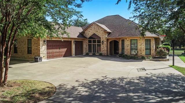 2907 Chisholm Trl, Salado, TX 76571 (#9297389) :: The Heyl Group at Keller Williams