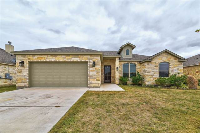 328 Jake Dr, Jarrell, TX 76537 (#9297416) :: The Perry Henderson Group at Berkshire Hathaway Texas Realty