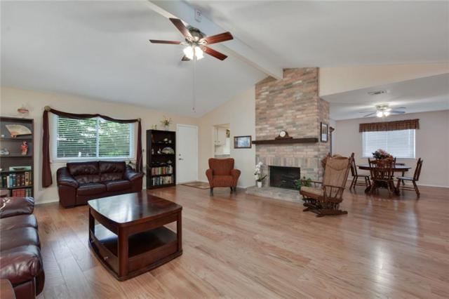 1402 Gracy Dr, Austin, TX 78758 (#9297873) :: The Gregory Group