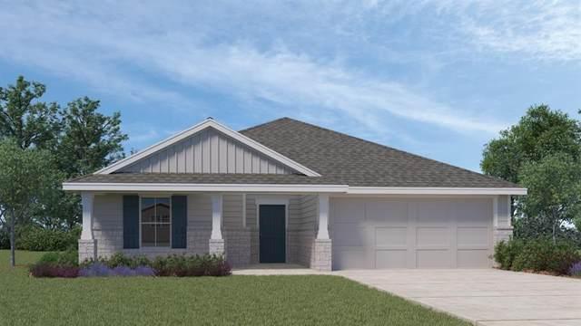 236 Bunting Ln, Bertram, TX 78605 (#9298467) :: Papasan Real Estate Team @ Keller Williams Realty