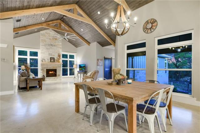 100 Lookout Dr, Wimberley, TX 78676 (#9298487) :: 3 Creeks Real Estate