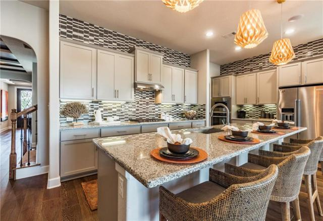 15304 Cinca Terra Dr, Austin, TX 78738 (#9298489) :: The ZinaSells Group