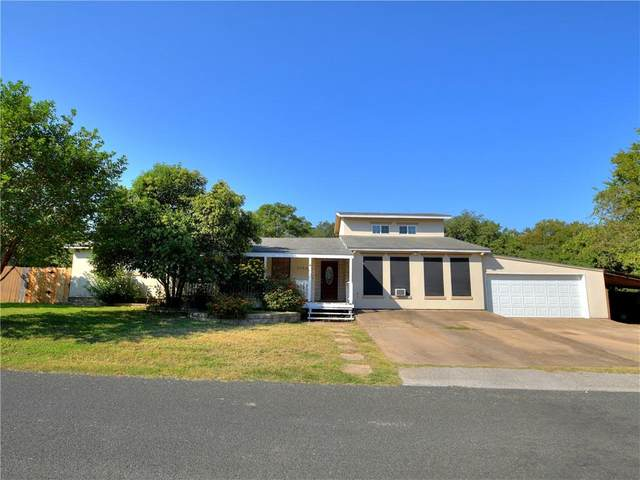 1104 Village West Dr, Austin, TX 78733 (#9298833) :: RE/MAX Capital City