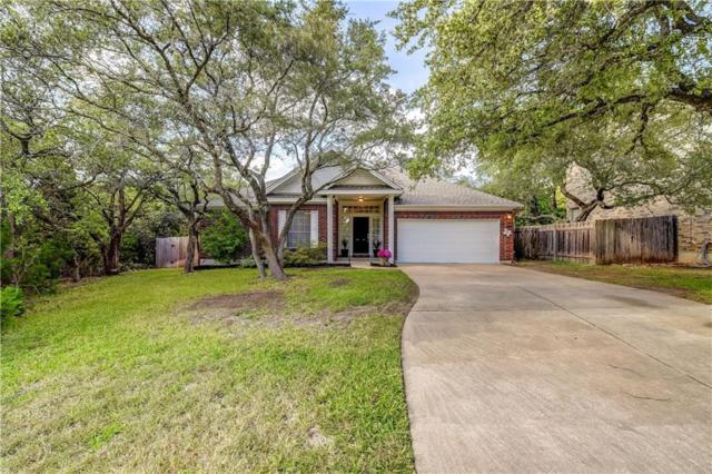 805 Savanna Ln, Cedar Park, TX 78613 (#9299085) :: Ana Luxury Homes