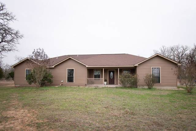 2971 S Us Highway 77, Rockdale, TX 76567 (#9299382) :: Realty Executives - Town & Country