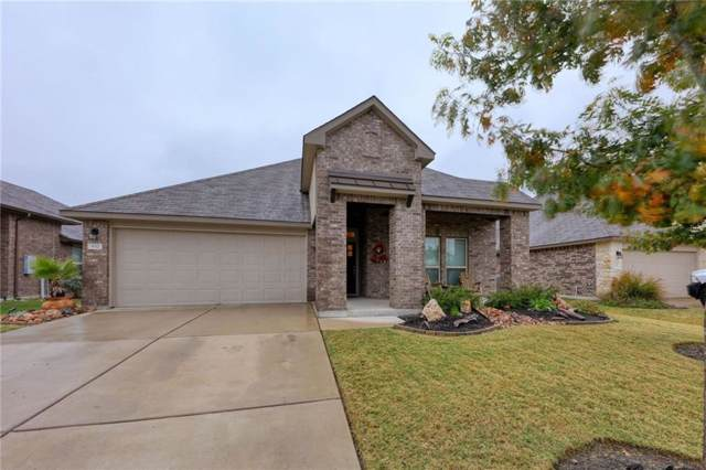 932 SW Canvasback Creek Dr NE, Leander, TX 78641 (#9300074) :: The Perry Henderson Group at Berkshire Hathaway Texas Realty
