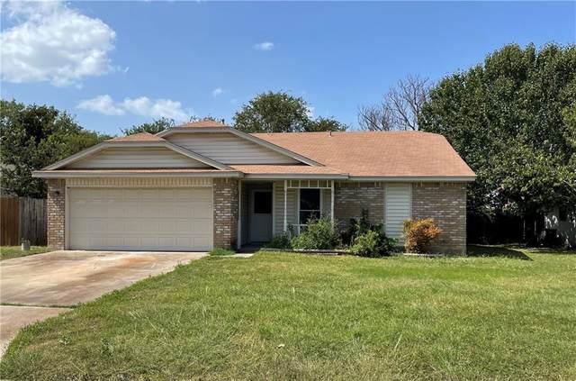 11406 Ruffed Grouse Dr, Austin, TX 78758 (#9300181) :: Papasan Real Estate Team @ Keller Williams Realty