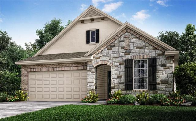 19309 Brusk Ln, Pflugerville, TX 78660 (#9300893) :: The ZinaSells Group