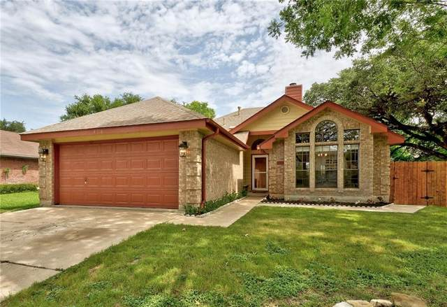 416 Maple Run, Round Rock, TX 78664 (#9301162) :: The Perry Henderson Group at Berkshire Hathaway Texas Realty