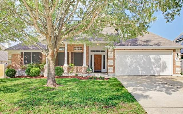 807 Oxford Dr, Pflugerville, TX 78660 (#9301526) :: Realty Executives - Town & Country