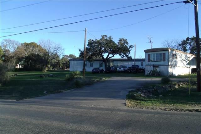 113 Crest Dr E, Spicewood, TX 78669 (#9301603) :: Papasan Real Estate Team @ Keller Williams Realty