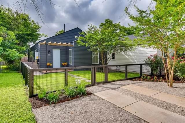 4707 Clawson Rd A, Austin, TX 78745 (#9302118) :: Papasan Real Estate Team @ Keller Williams Realty