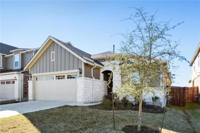 288 Andele Way, Liberty Hill, TX 78642 (#9302156) :: KW United Group