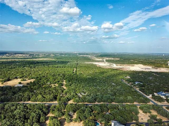 1301 Jennings Branch Rd, Georgetown, TX 78633 (MLS #9302164) :: Brautigan Realty