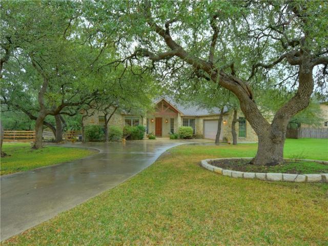115 Horseshoe Dr, Dripping Springs, TX 78620 (#9302753) :: Elite Texas Properties