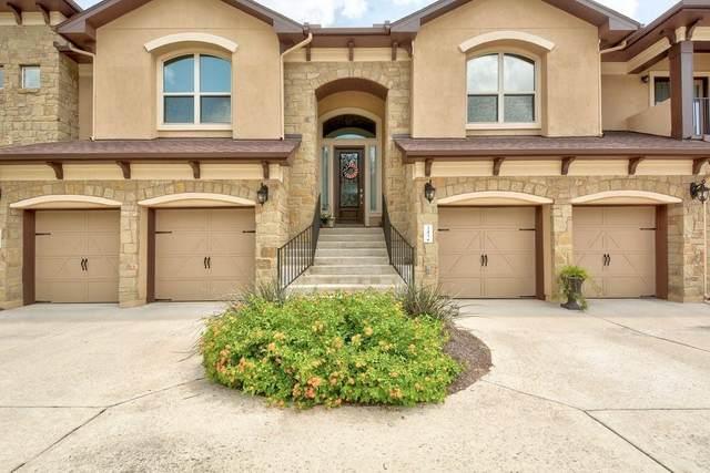 343 Lombardia Dr 18B, Lakeway, TX 78734 (#9303044) :: Zina & Co. Real Estate