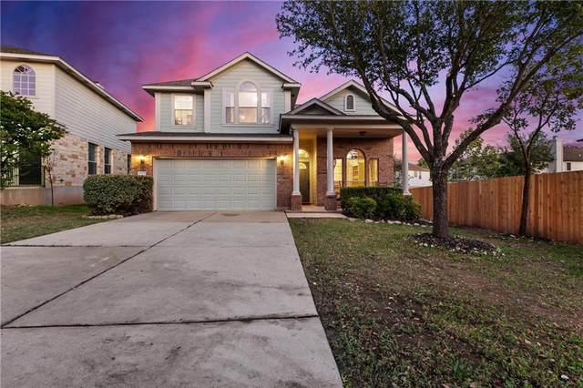 10521 Huxley St, Austin, TX 78748 (#9303899) :: Papasan Real Estate Team @ Keller Williams Realty