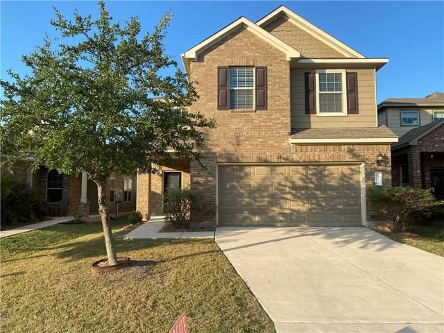 1312 Canopy Creek Way, Austin, TX 78748 (#9304000) :: Ben Kinney Real Estate Team