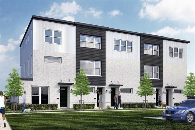 3500 Harmon Ave #11, Austin, TX 78705 (#9304331) :: Zina & Co. Real Estate