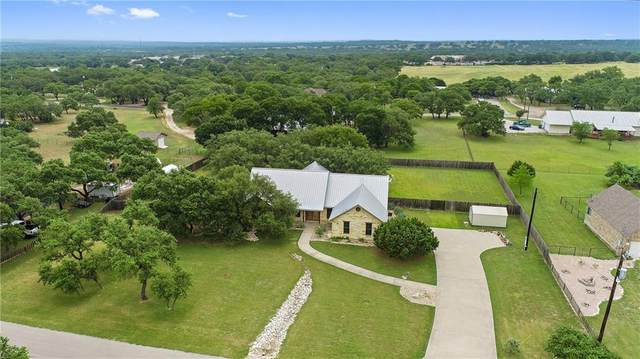 711 Liveoak Dr, Johnson City, TX 78636 (#9304456) :: Realty Executives - Town & Country