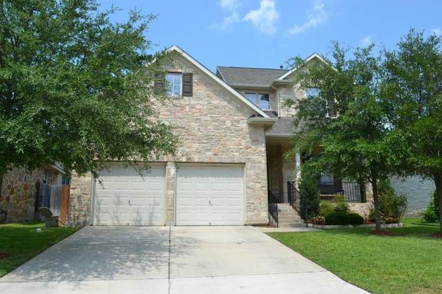 12824 Appaloosa Chase Dr, Austin, TX 78732 (#9304715) :: The Heyl Group at Keller Williams