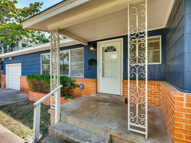 7903 Tisdale Dr, Austin, TX 78757 (#9305014) :: Papasan Real Estate Team @ Keller Williams Realty