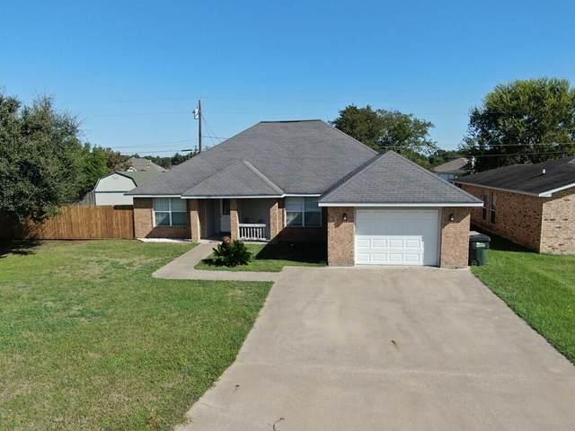 1285 E Washington St, Giddings, TX 78942 (#9305051) :: Papasan Real Estate Team @ Keller Williams Realty