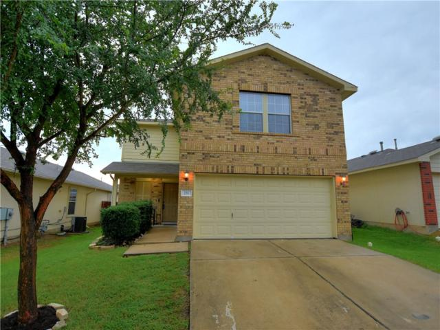 251 Black Forest, Buda, TX 78610 (#9305448) :: Carter Fine Homes - Keller Williams NWMC