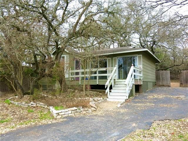 14750 Arrowhead Dr, Leander, TX 78641 (#9305485) :: Papasan Real Estate Team @ Keller Williams Realty
