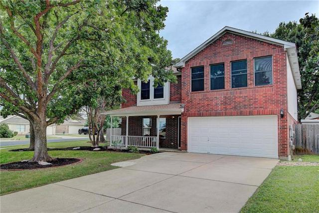 1913 Summer Rain Dr, Cedar Park, TX 78613 (#9306327) :: Magnolia Realty