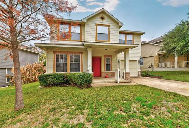 2212 Hazen Ln, Austin, TX 78745 (#9307363) :: The Perry Henderson Group at Berkshire Hathaway Texas Realty