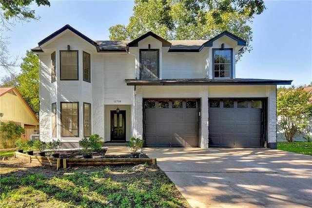 12708 Magnolia Mound Trl, Austin, TX 78727 (#9307808) :: Empyral Group Realtors