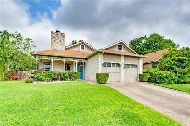 9406 Doliver Dr, Austin, TX 78748 (#9307884) :: Carter Fine Homes - Keller Williams NWMC