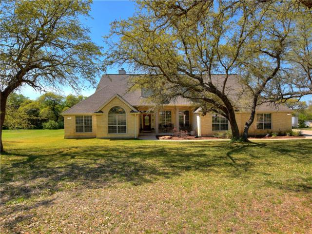 131 N Showhorse Dr, Liberty Hill, TX 78642 (#9307968) :: Zina & Co. Real Estate