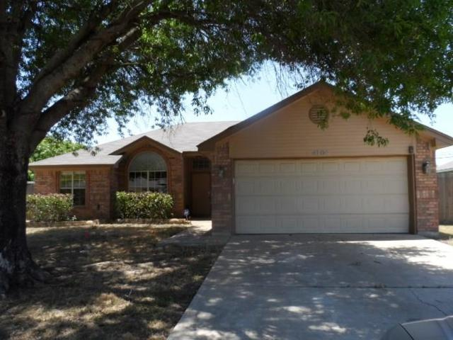 4704 Fawn Dr, Killeen, TX 76542 (#9308282) :: The Gregory Group