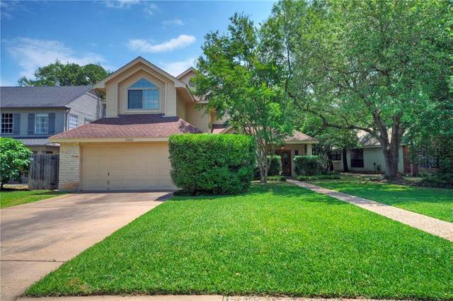 11401 Boothill Dr, Austin, TX 78748 (#9308444) :: RE/MAX Capital City