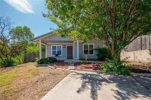 2507 Devonshire Dr, Austin, TX 78723 (#9308598) :: Papasan Real Estate Team @ Keller Williams Realty