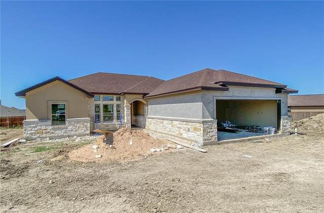 165 Greg Ln, Jarrell, TX 76537 (#9308906) :: Azuri Group | All City Real Estate