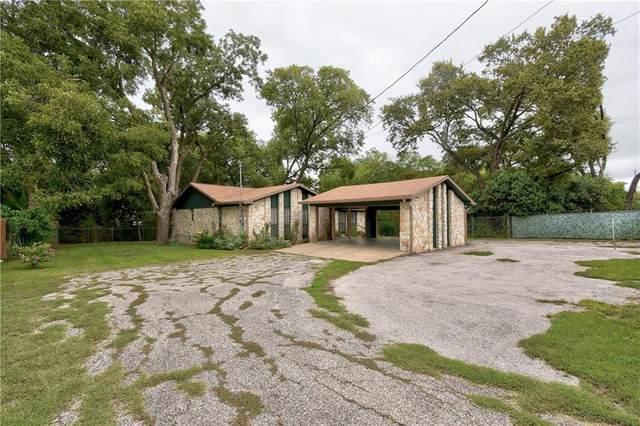 13712 Ann Pl, Austin, TX 78728 (MLS #9310213) :: Vista Real Estate