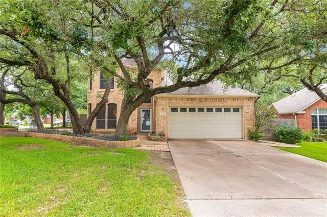 5128 Concho Creek Bnd, Austin, TX 78735 (#9310239) :: Papasan Real Estate Team @ Keller Williams Realty