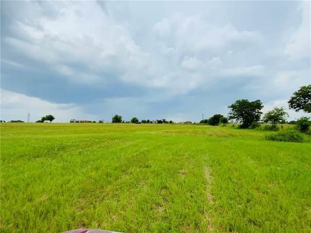 CR 140 County Rd 140, Georgetown, TX 78626 (MLS #9310558) :: Brautigan Realty