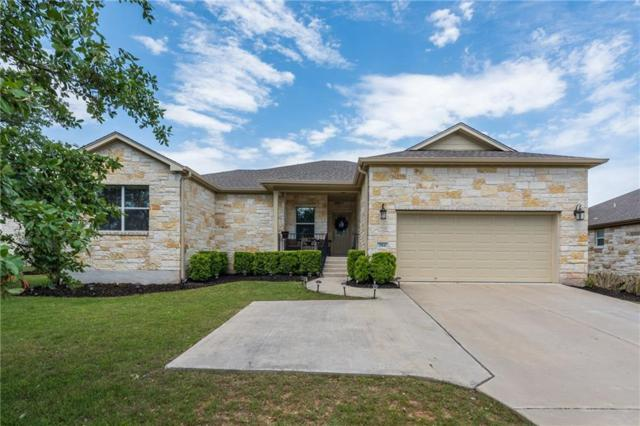 204 S Meadowlark St, Lakeway, TX 78734 (#9310817) :: Papasan Real Estate Team @ Keller Williams Realty