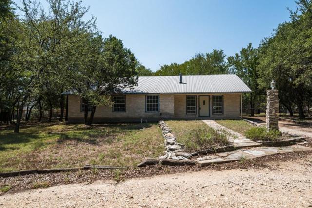 205 Shoal Dr, Georgetown, TX 78633 (#9310986) :: Ana Luxury Homes