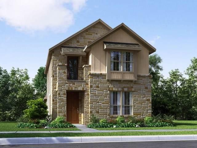 6019 Pleasanton Pkwy, Pflugerville, TX 78660 (#9311773) :: Ben Kinney Real Estate Team