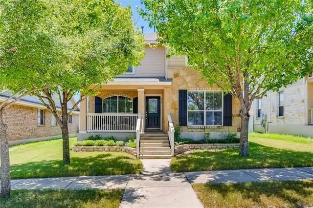113 Yucca House Dr, Pflugerville, TX 78660 (#9312003) :: Ben Kinney Real Estate Team