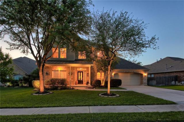 2011 Tillman Dr, Cedar Park, TX 78613 (#9313865) :: Watters International