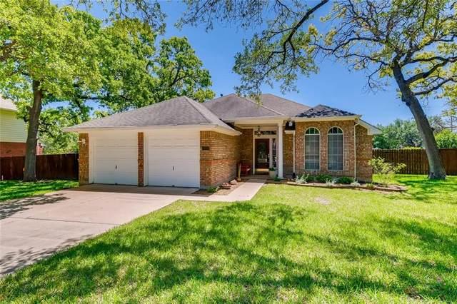 6309 Zadock Woods Dr, Austin, TX 78749 (MLS #9313943) :: Vista Real Estate